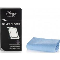 Pano Limpa Prata e Casquinha [Silver Duster]