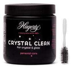 Líquido Limpa Cristal, Vidro e Jóias[Crystal Clean]