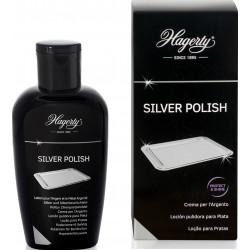 Líquido Limpa prata e casquinhas [Silver Polish]