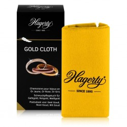 Pano Limpa ouro ( Gold Cloth )
