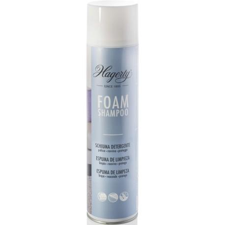 Shampoo Estofos, Carpetes e Alcatifas [Foam Shampoo]
